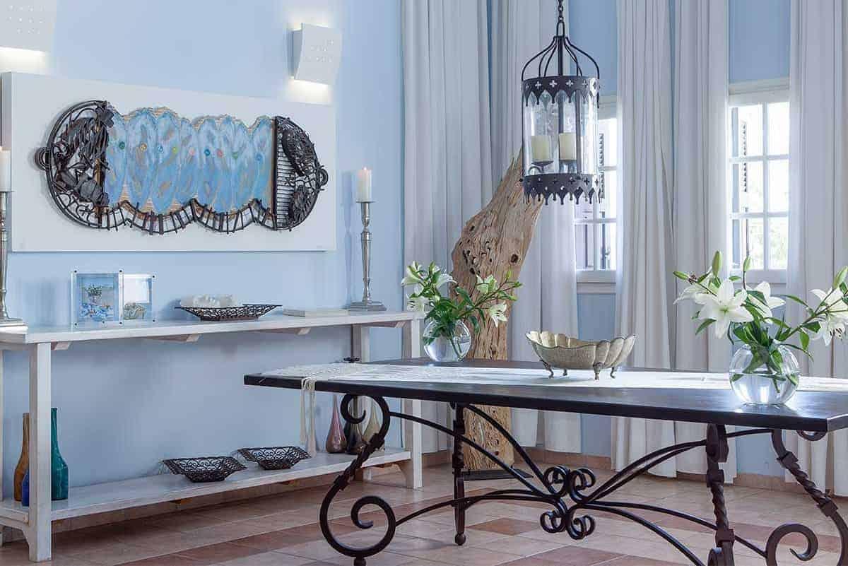 Exklusives Hotel Aegean-Suites