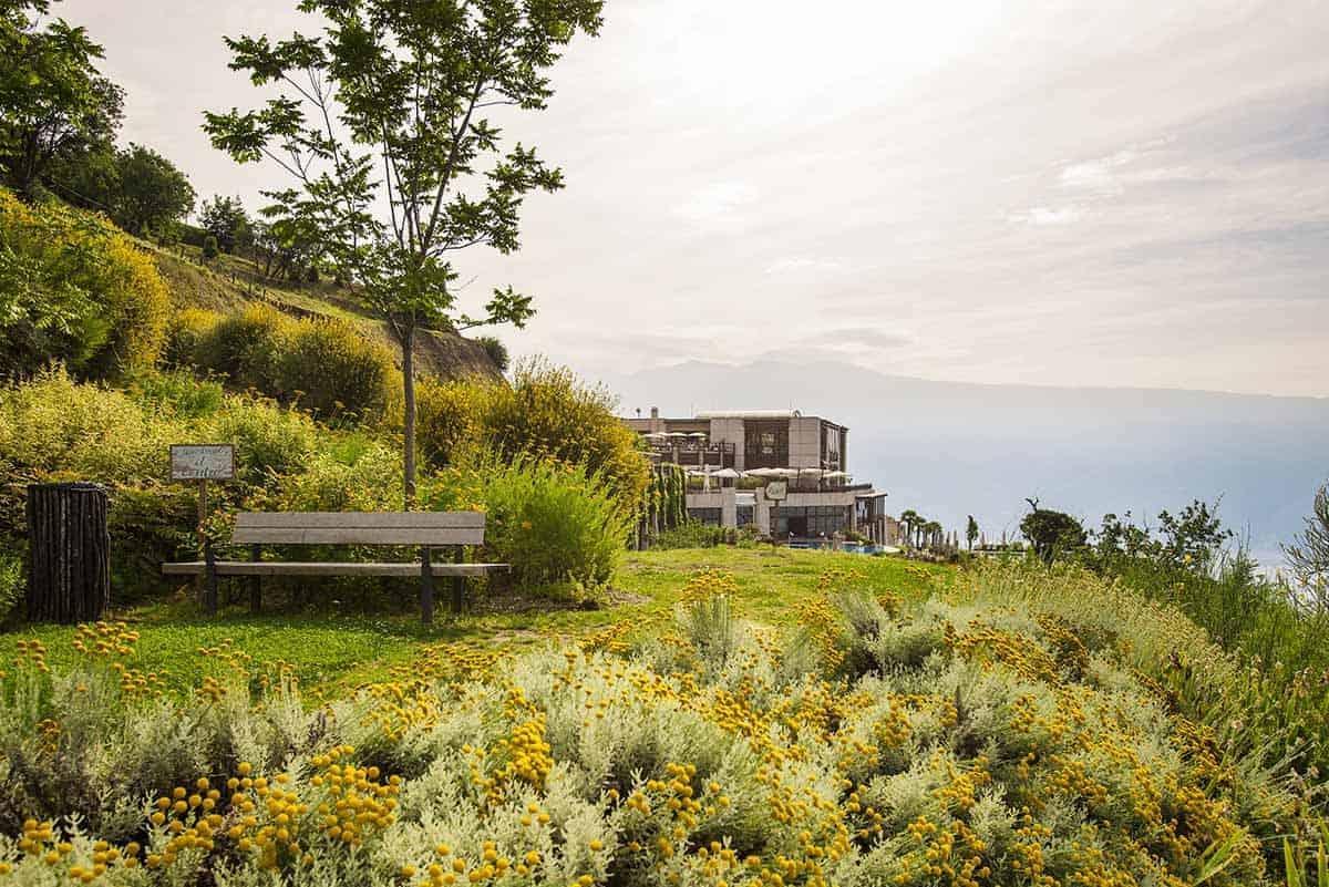 Lefay Resort & Spa Lago di Garda Wellness