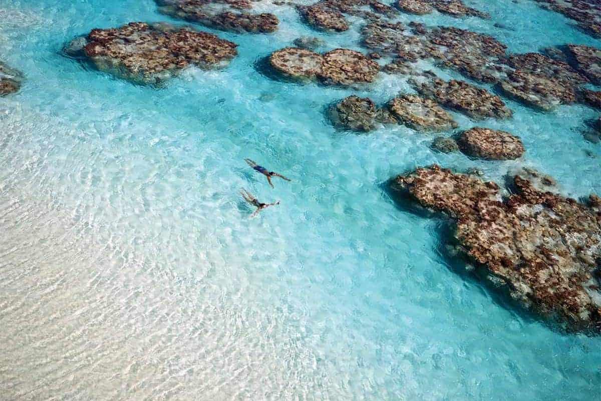 The Brando Inselresort Nachhaltigkeit