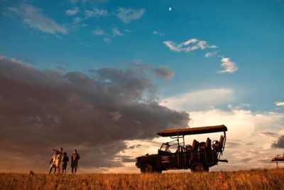 Wilderness Safaris Afrika Luxus Nachhaltigkeit