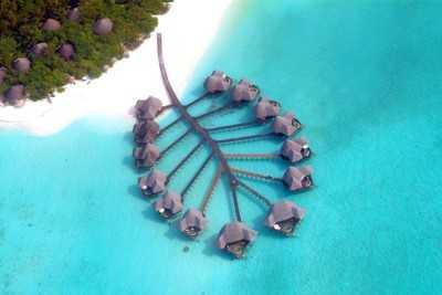 Coco Palm Dhuni Kolhu Privatinsel Exklusiv Malediven