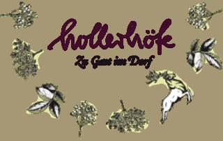 Hollerhöfe Logo