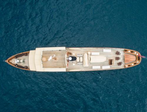 Thanda Classic Cruise