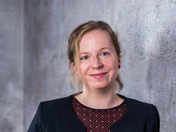 Christine Pierk